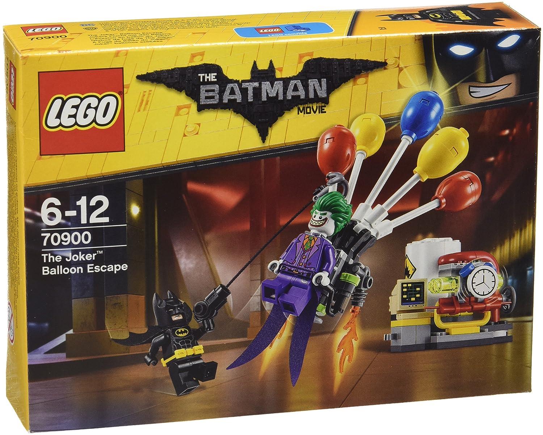 LEGO Super Héroes Globos de fuga de The Joker