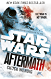 Star Wars: Aftermath: Journey to Star Wars: The Force Awakens (English Edition)