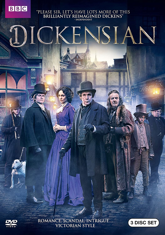 Dickensian