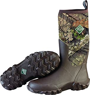 Amazon.com | Muck Boots Mens Uplander Brown - 8 D(M) US | Hunting