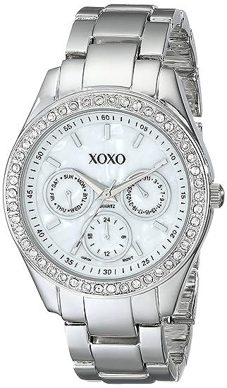 XOXO XO5301A - Reloj para mujeres
