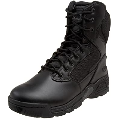 purchase Magnum Stealth Force 8.0 Men's ... Waterproof Work Boots countdown package sale online Goi7OZjv