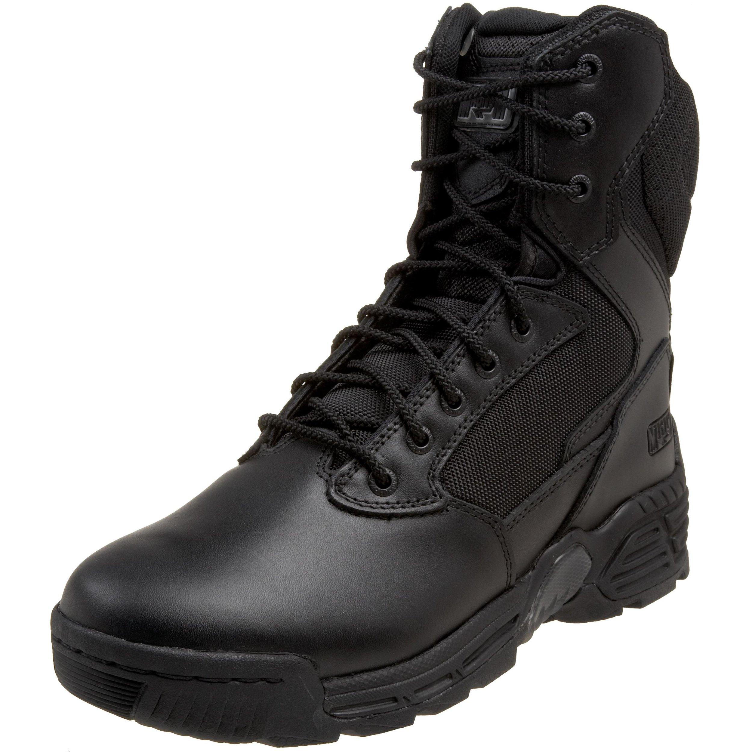 Magnum Men's Stealth Force 8.0 Boot,Black,10.5 W US