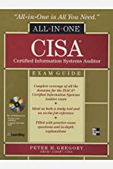 CISA Certified Information Systems Auditor All-in-One Exam Guide Hardcover