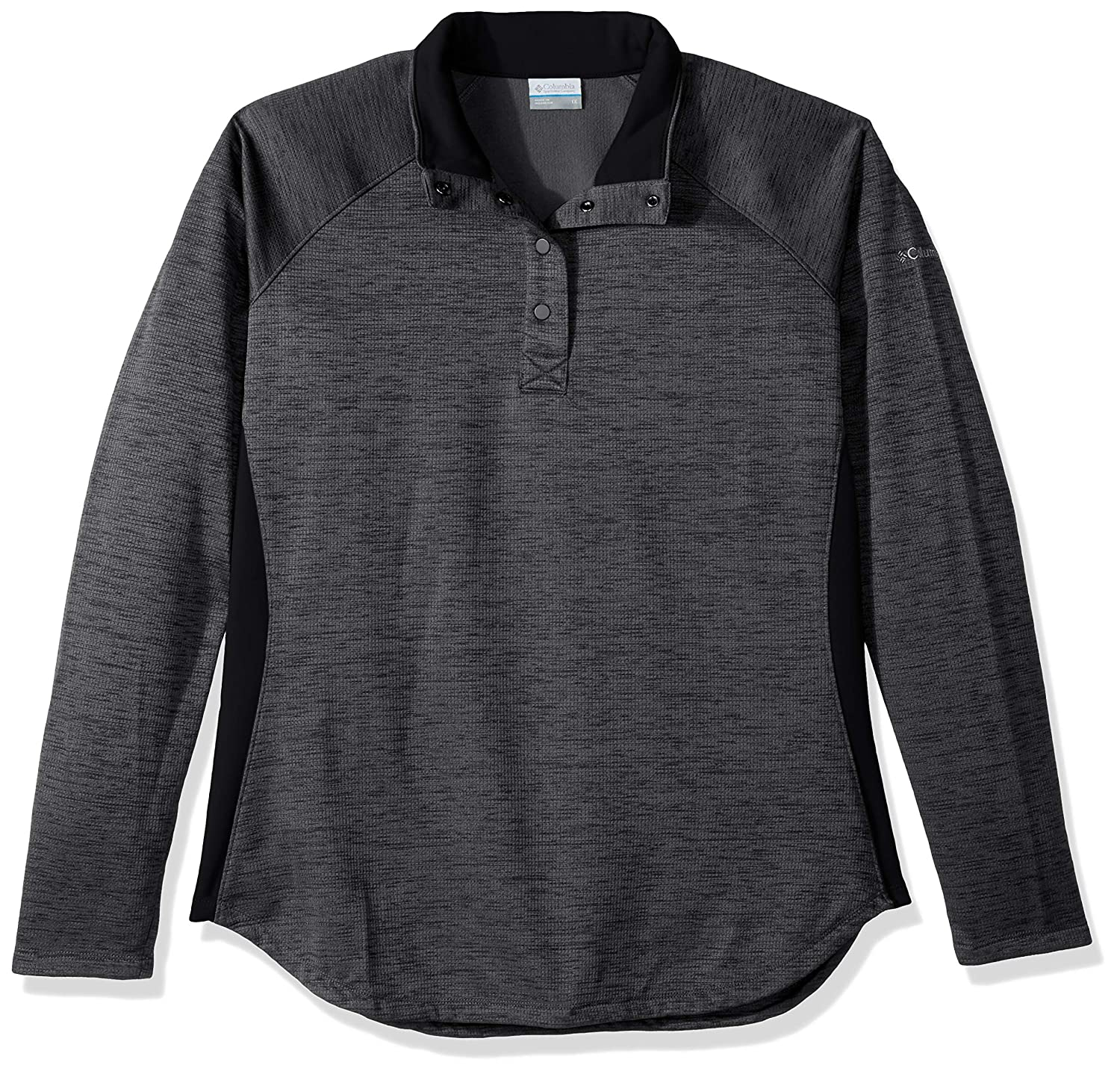 Columbia Optic Got It Iii Plus Size Pull-Over