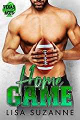 Home Game (Vegas Aces Book 1) Kindle Edition