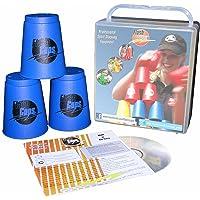 Flash Cups - Juego de Habilidad, para 1