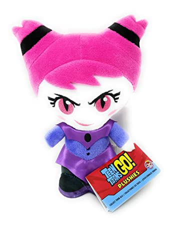 EXCLUSIVE Funko Plushies: Teen Titans Go - JINX Collectible Plush (Toys R Us Exclusive