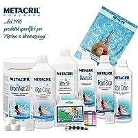 Metacril - Kit Brom Spa con base