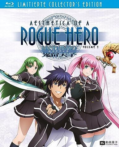 Rogue Hero Staffel 2 Deutsch