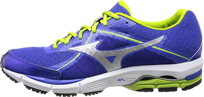 Mizuno Wave Ultima 6 - Zapatillas de Running para Hombre: Amazon ...
