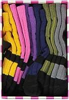 Trumpette Madison's Baby Socks Set 0-12m