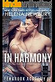 In Harmony (Fenbrook Academy Book 2)
