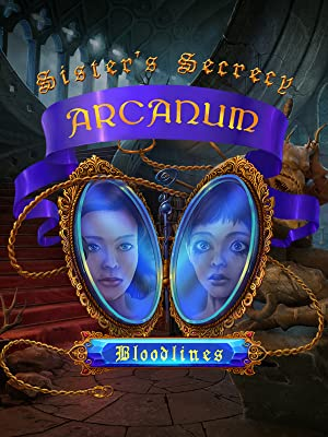 Sister's Secrecy: Arcanum Bloodlines - Premium Edition [Online Game Code]