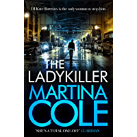 The Ladykiller: A deadly thriller filled with shocking twists (English Edition)