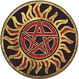 QMX Supernatural Anti-Possession Symbol Doormat