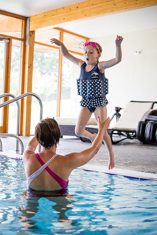 Konfidence Combinaison Flottante pour Enfant