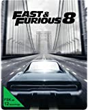 Fast & Furious 8 – Limited Steelbook-Edition [Blu-ray] [Limited Edition]