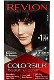 Revlon Colorsilk Hair Color With 3D Color Technology