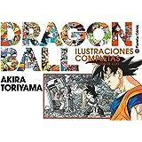 Dragon Ball Ilustraciones de lujo (nueva edición): Edición de lujo (Manga Artbooks)