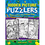 Hidden Picture Puzzlers