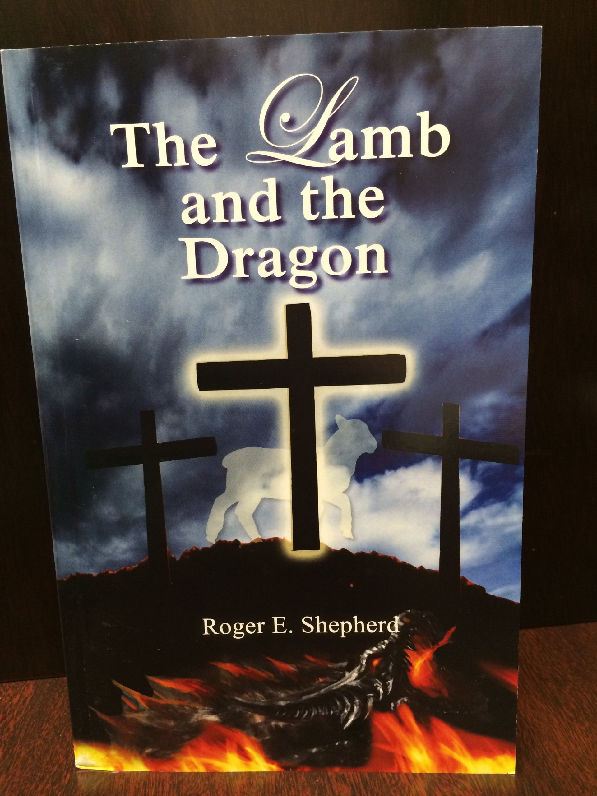 Download The Lamb and the Dragon ebook