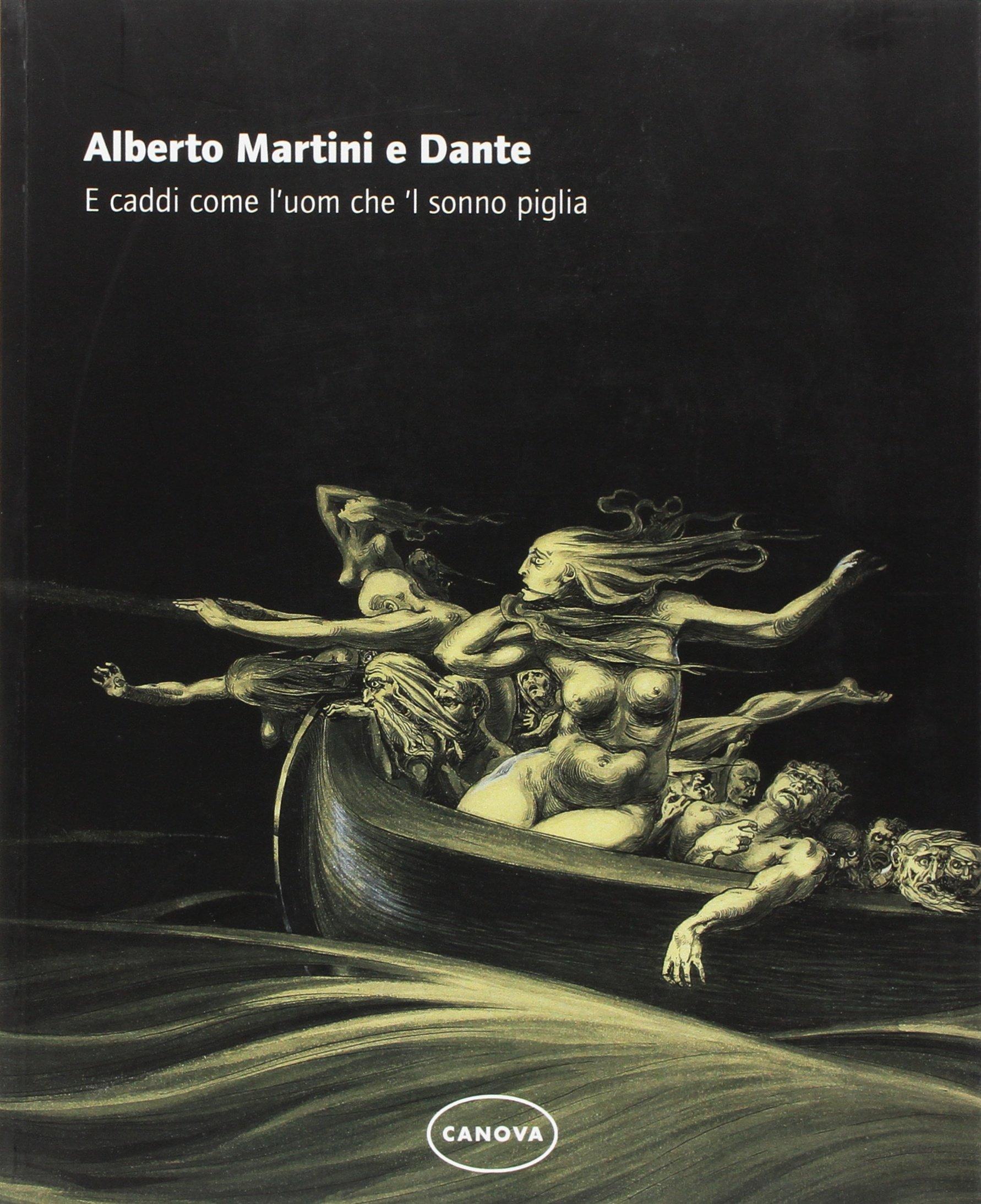 Alberto Martini e Dante