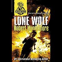 Lone Wolf: Book 16 (CHERUB 4)