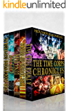 The Time Corps Chronicles (Complete Series)