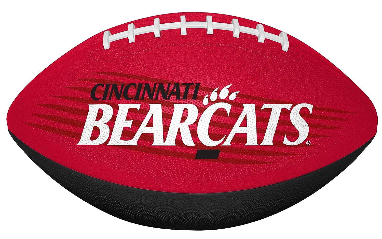 Amazon.com   Rawlings NCAA Cincinnati Bearcats Unisex 07903009111NCAA  Downfield Youth Football (All Team Options) 48d4d18ad