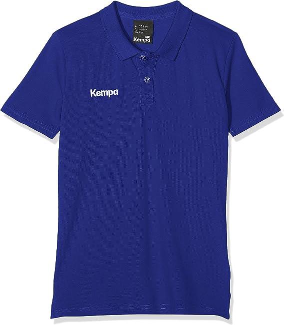 Kempa Classic Polo, Hombre