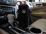 Smart Flask Stainless Steel Water Bottle, Wide