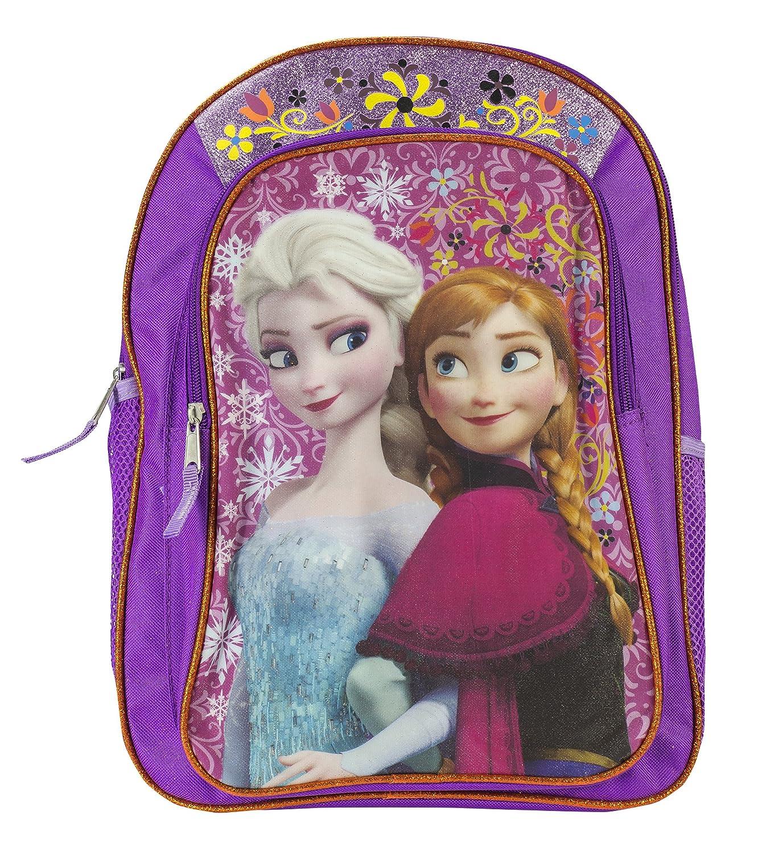 Fast Forward Disney Frozen Backpack Image 2