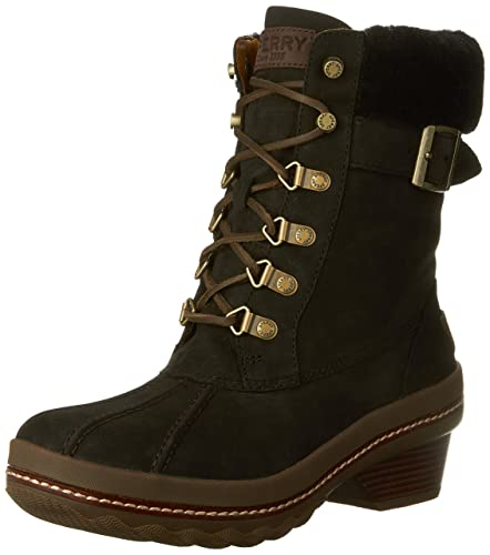 Sperry Top-Sider Gold Cup Ava Duck Boot w/Thinsulate