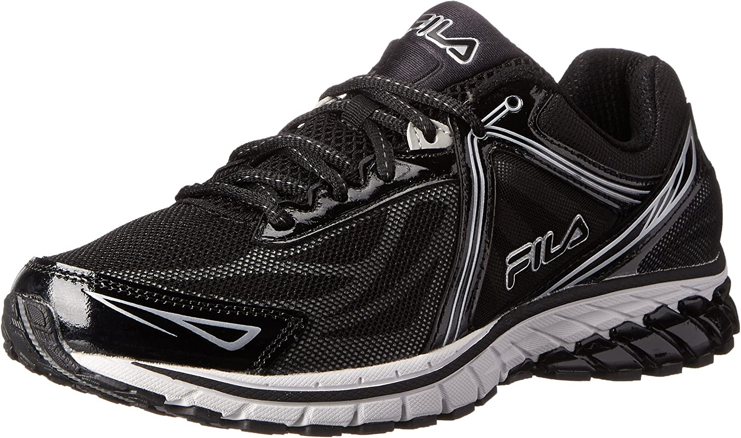 Fila Men s Finix 2 Energized Running Shoe