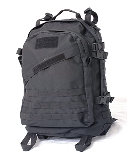 Amazon.com   Tru-Spec 3-Day Backpack Army Digital 6172000   Hiking ... dca2745df05b6
