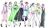 Fashion Angels Project Runway History of Fashion