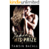 Taken as His Prize: A Dark Romance (Fallen Empire Book 1)