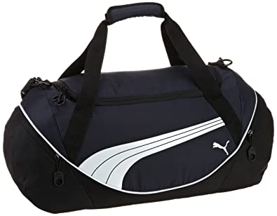 41194af1a9e Puma Men s Teamsport Formation 20 inch Duffel Bag  Amazon.de  Schuhe ...