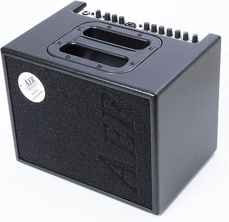 Aer cmp6o3 profesional amplificador para guitarra acústica: Amazon ...