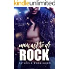 Meu astro do rock (deuses do rock Livro 1)