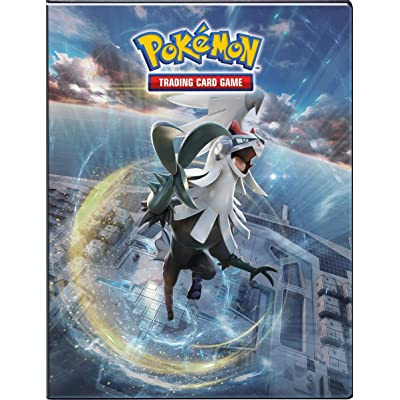 "Pokemon UPR85132 Sun and Moon 4 Ultra Pro 4"" Pocket Portfolio: Toys & Games"
