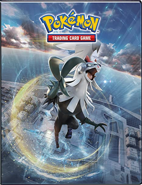 Asmodee – Booster Pokémon Sol y Luna Invasión Carmesí (Versión Francesa)