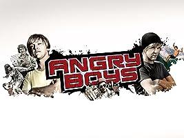 Angry Boys: Season 1