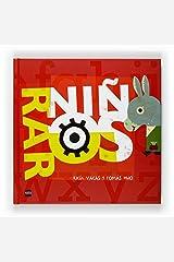 Niños raros (Albumes ilustrados) (Spanish Edition) Hardcover