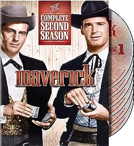 Maverick: The Complete Second Season