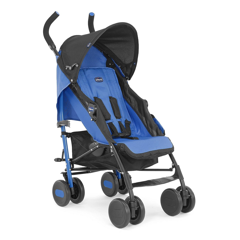 Chicco Echo Stroller (Marine) 07079310420930