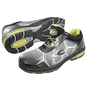 Cofra 40-19190000-39 - Zapatos de seguridad S3 Guardia Src trotar 19190-