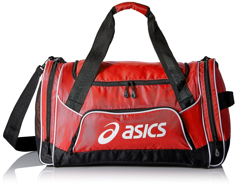 asics bag red