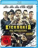 Kickboxer - Die Vergeltung - Uncut [Alemania] [Blu-ray]